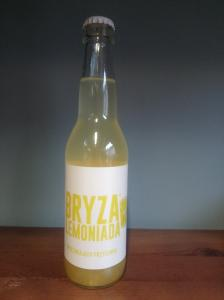 Bryza Lemoniada 330 ml - Bryza