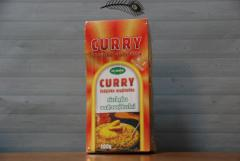Curry 100g - Dr Kaldysz