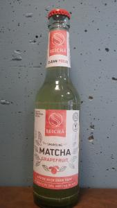 Matcha grapefruit 330ml - Seicha