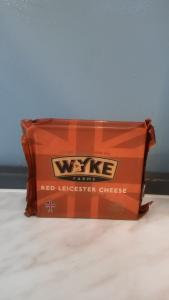 Ser red leicester 200g- Wyke